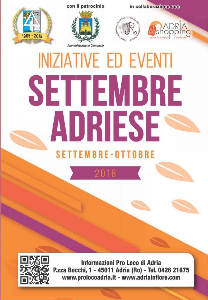 Pro Loco Tovaglietta Settembre Adriese 2018 Page 1 (2)