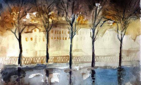 """Adria, """"piazza Cavour"""""""