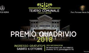 Premio Quadrivio
