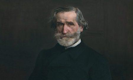 Verdi Ritratto Di Boldini Giuseppe Verdi