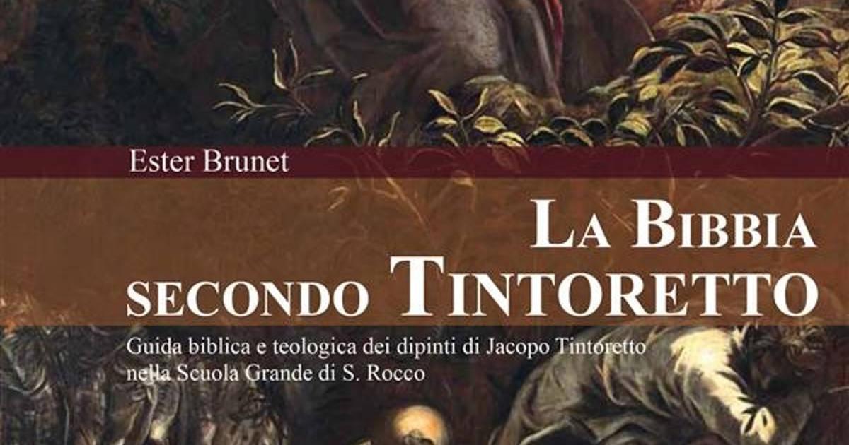 Bibbia Tintoretto0