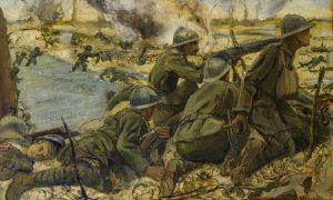 Centenario Della Grande Guerra Adria