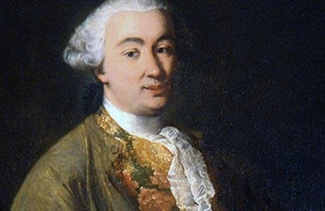 Carlo Goldoni (2)