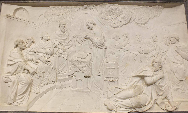 Condamnation De Nestorius Au Concile D'ephèse En 431