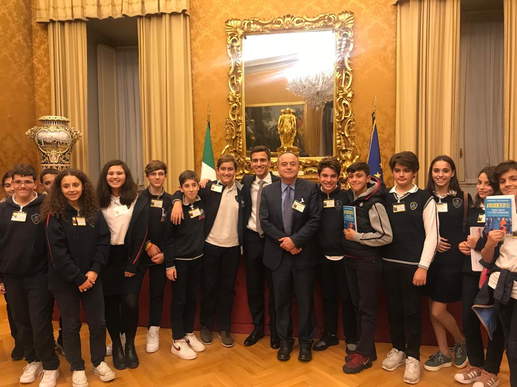 Roma Studenti