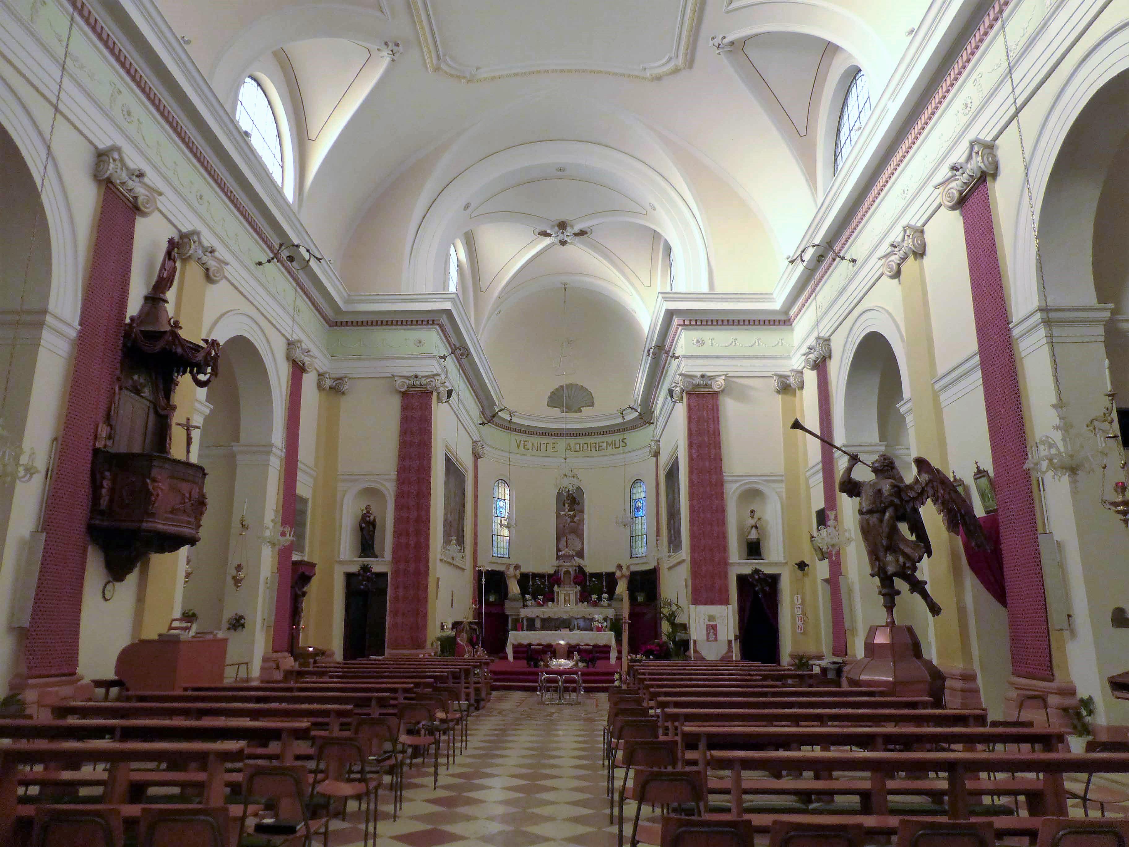 Chiesa Bottrighe