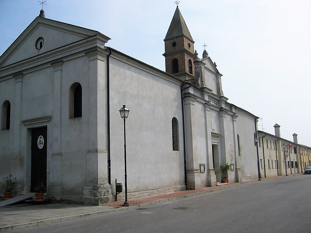 Chiesa Mazzorno