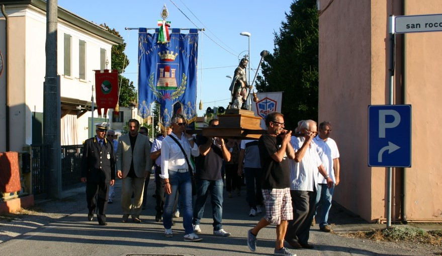 Valliera Processione 2
