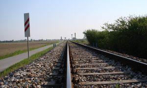 Ferrovia Adria Mestre
