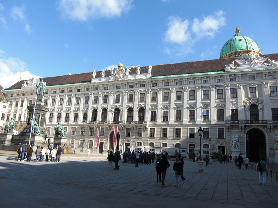 Hofburg Imperial Palace 434542 960 720