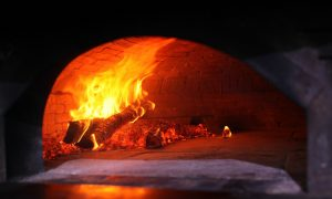 Wood Fired Oven 1230408 1920