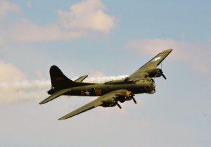 Aerei Perduti Polesine la guerra aerea nel delta del po-Aereo che precipita