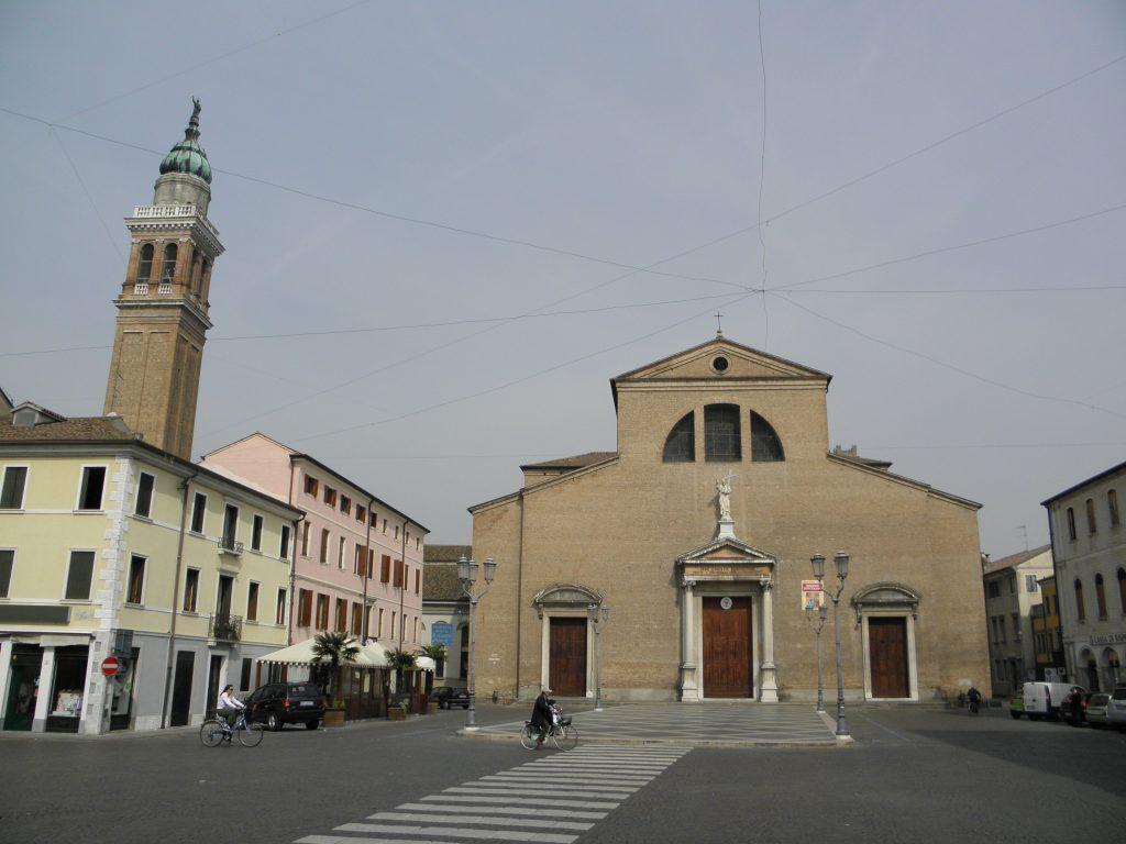 Continua la storia di Adria tra Ferrara e Venezia - La Cattedrale di Adria