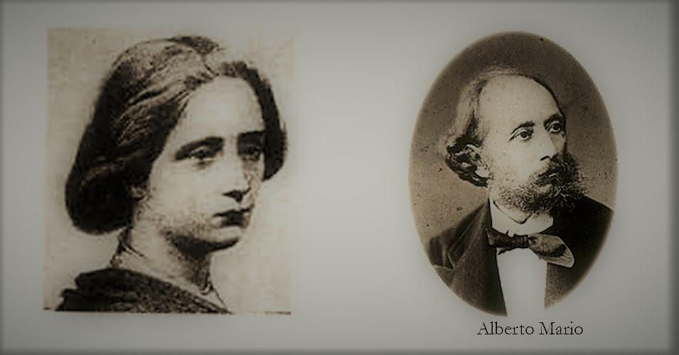amore in Polesine e l'Hadriana storia d'amore- Foto Alberto Mario