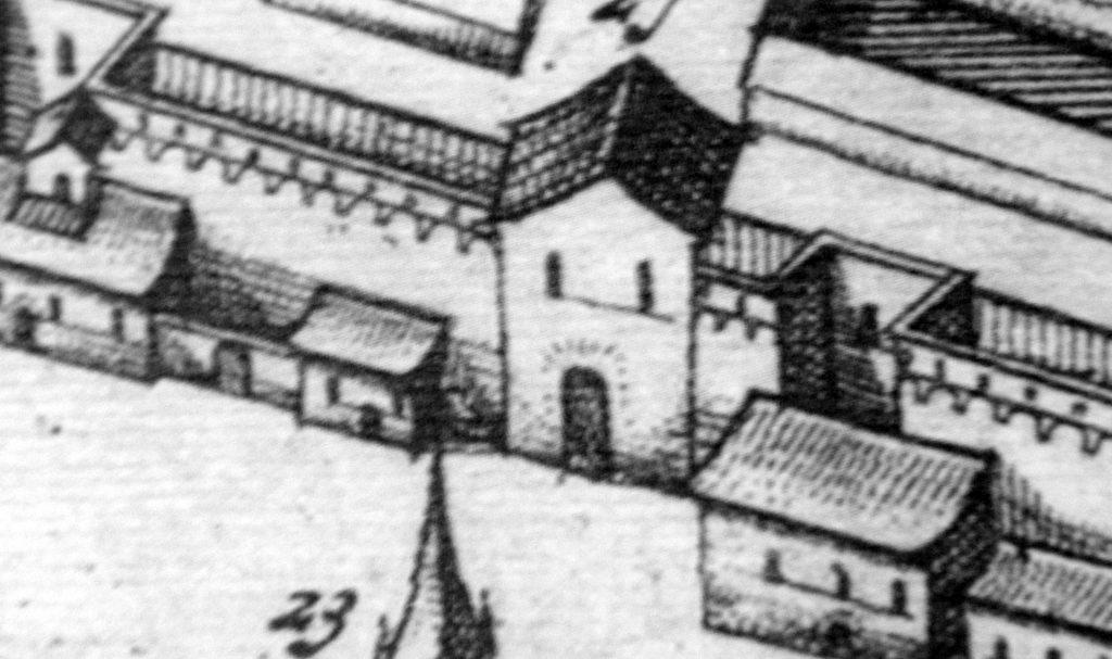 Adria attraversa indenne tre secoli di storia-Rovigo Mura Medievali