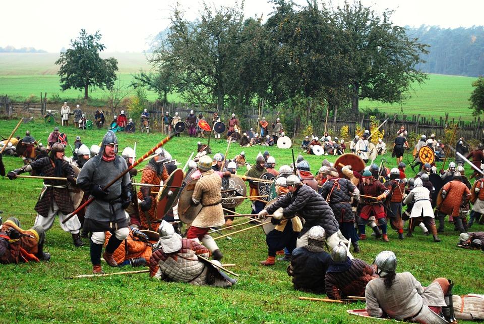 Adria attraversa indenne tre secoli di storia-Battaglia