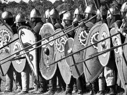 Soldati Medievali