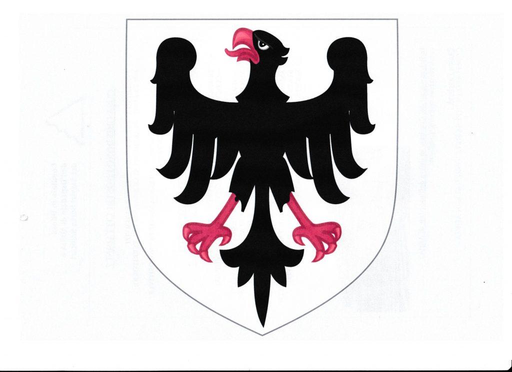 Adria attraversa indenne tre secoli di storia-stemma di Federico VI di Svevia