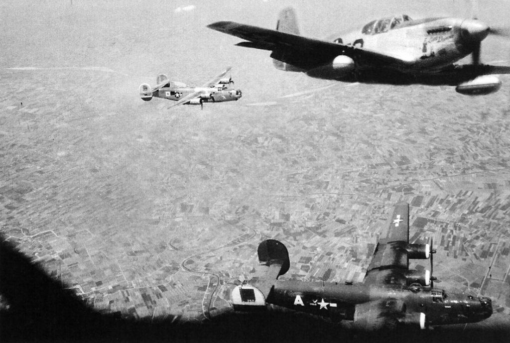 Aerei Perduti Polesine la guerra aerea nel delta del po-formazione aerea