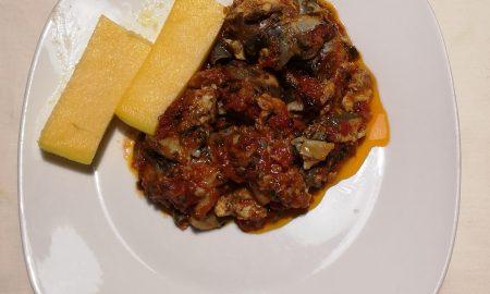 La Cucina Di Ondina Bisato In Tocio