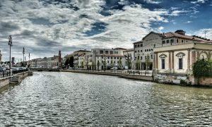 Adria potenza economica nell'adriatico-Piazza Cavour