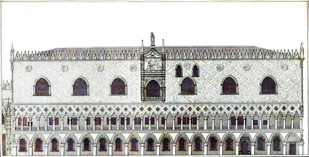 Adria città preziosa per Venezia fino al crepuscolo della Serenissima - Palazzo Ducale
