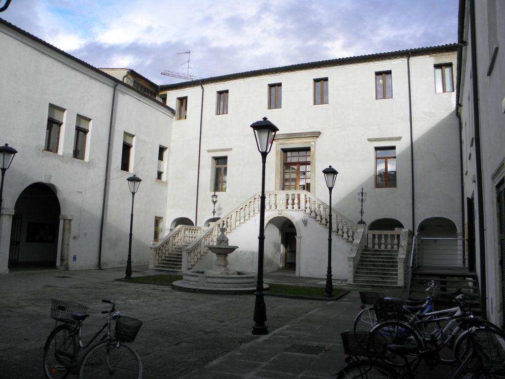 Adria città preziosa per Venezia fino al crepuscolo della Serenissima - Ex palazzo vescovile di Rovigo