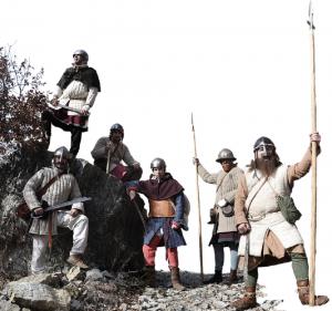 Adria potenza economica seconda parte - Gente D'arme Italica Xi Xii Secolo