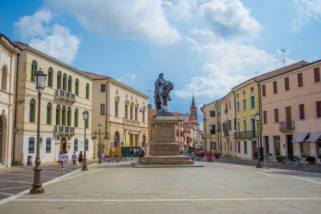 Adria città preziosa per Venezia fino al crepuscolo della Serenissima -Piazza Garibaldi