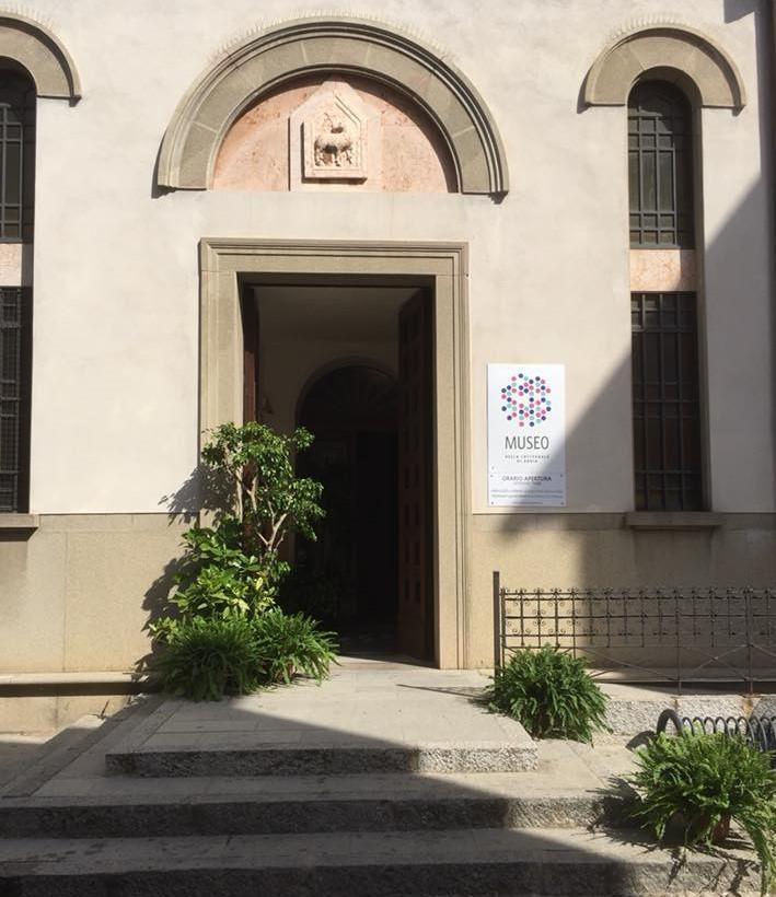Adria in fiore- Museo della Cattedrale in occasione di Adria in fiore 2018