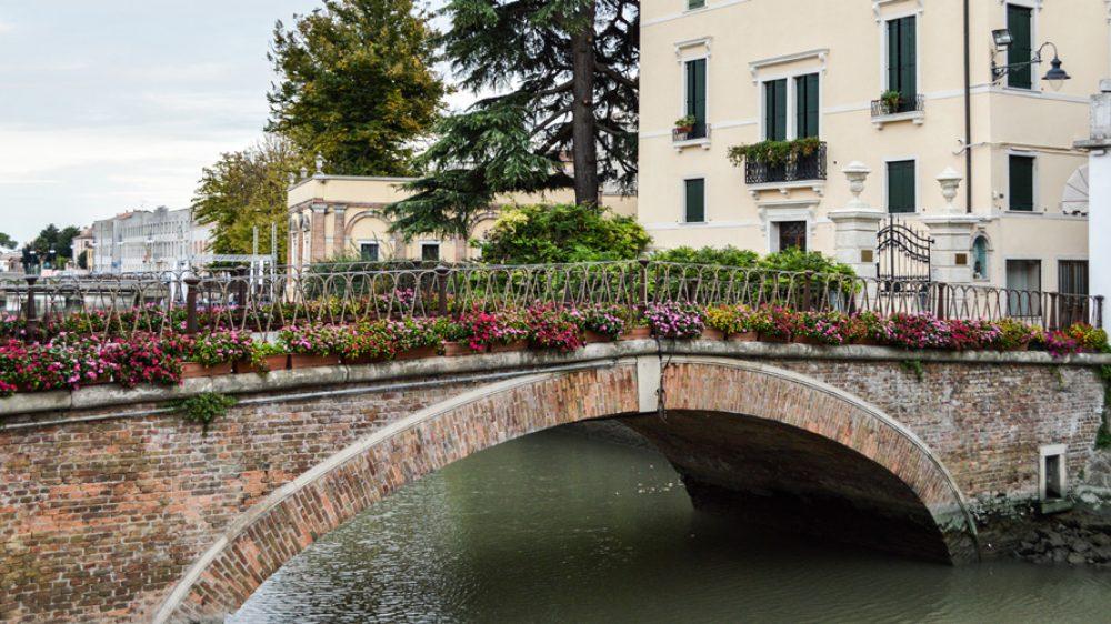 Adria città preziosa per Venezia fino al crepuscolo della Serenissima -Ponte Castello