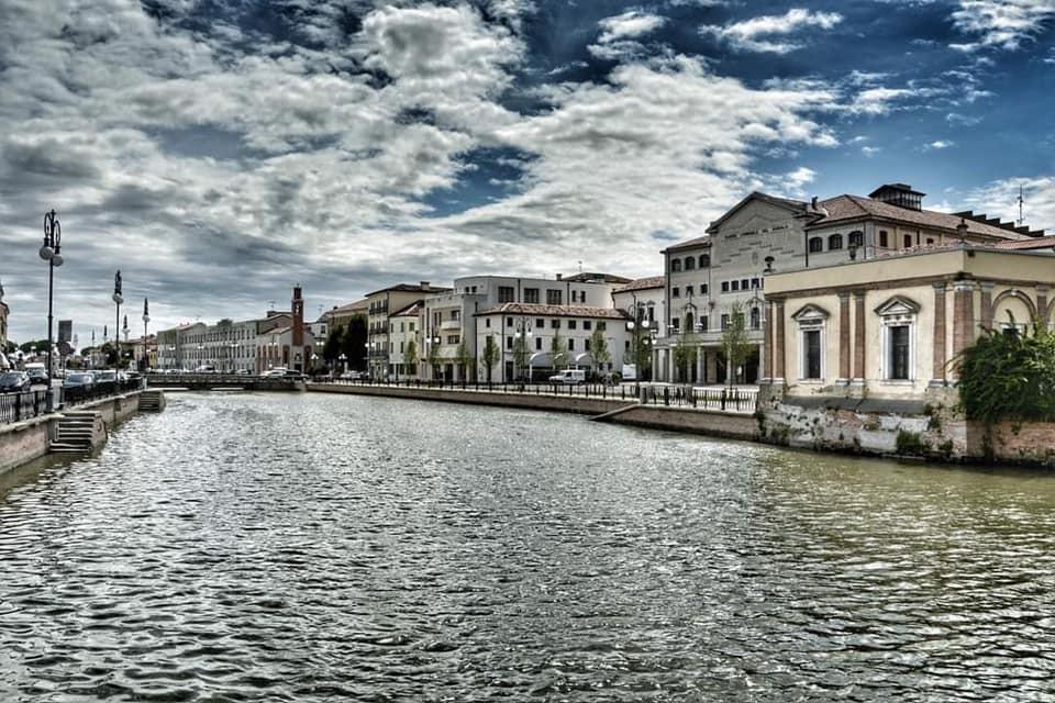 Adria in fiore 13^ edizione-Piazza Cavour