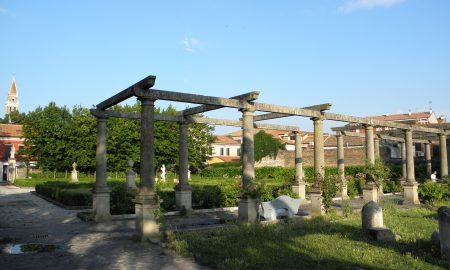 Giardini Scarpari (adria, Italy)