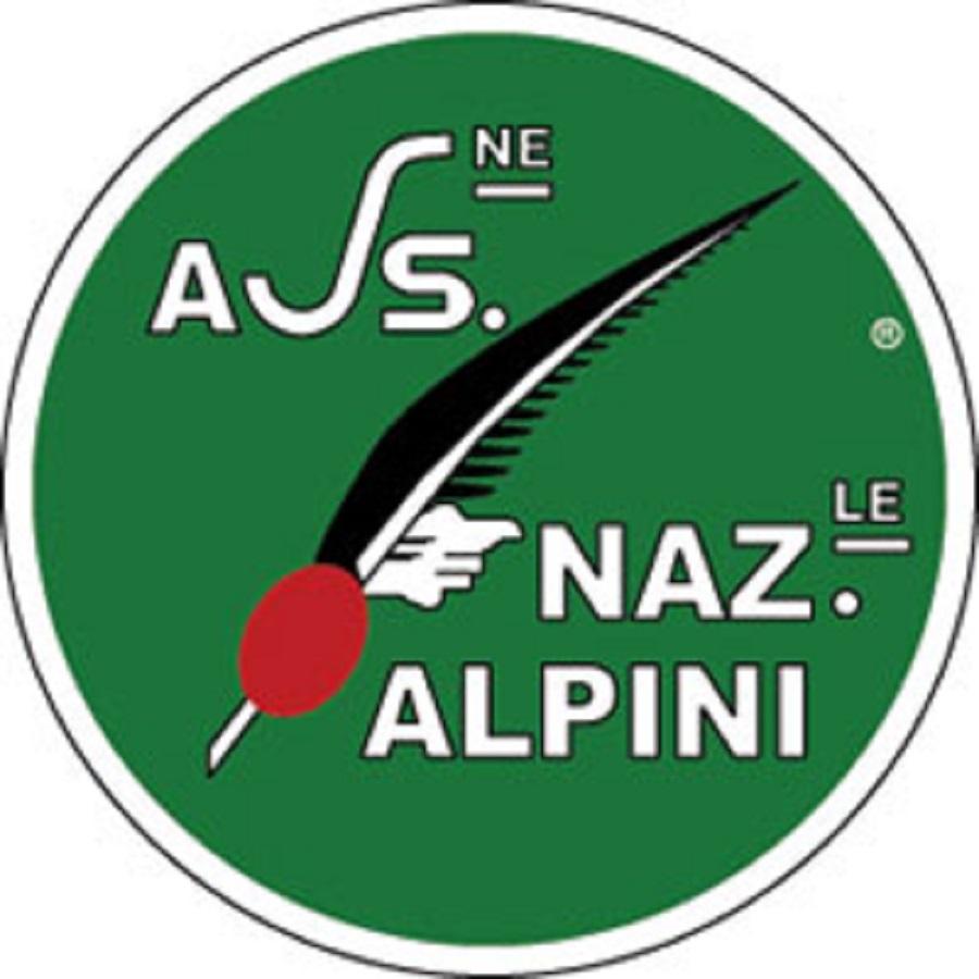 Adria e gli Alpini - Logo ANA