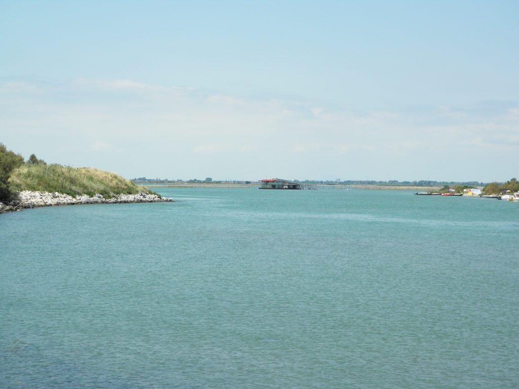 Adria tra X e VII secolo - La laguna