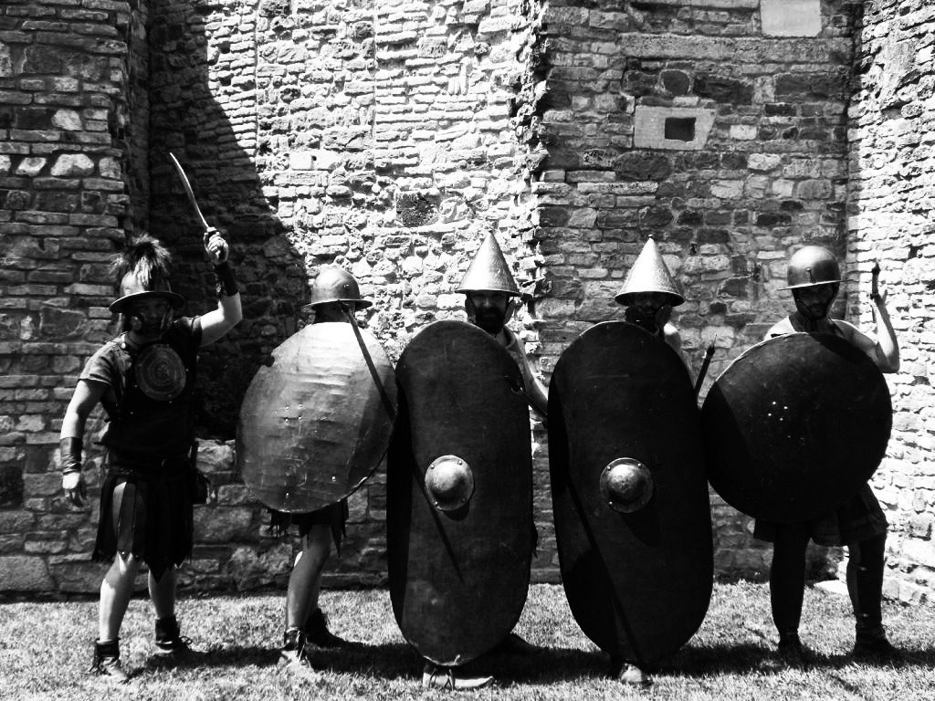 Adria tra X e VII secolo - Armati Veneti