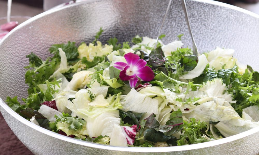 La cucina polesana e le erbe spontanee