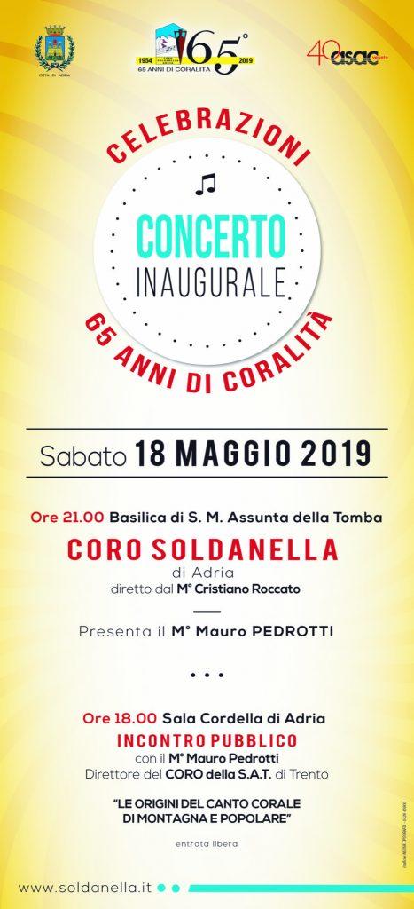 Coro Soldanella Loc Celebrazioni 65 Anni Aprile 2019 2 01 467x1024