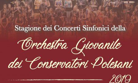 Copia Di Orchestra Giovanile Conservatori Polesani Locandina Concerti Maggio 2019