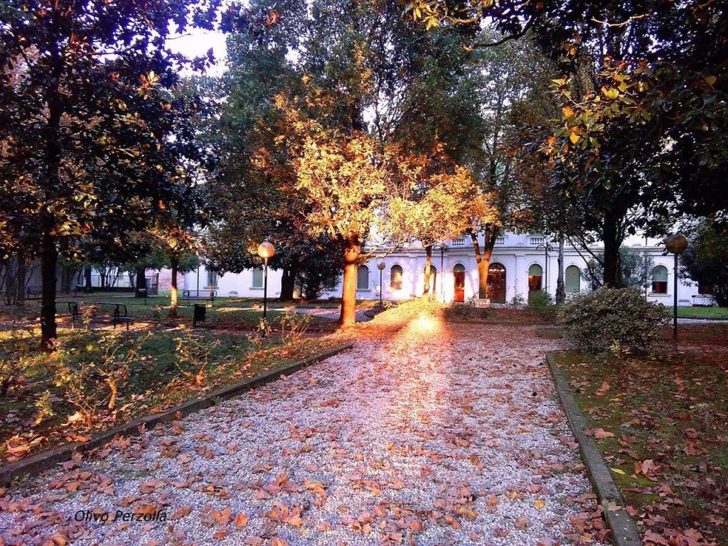 Adria e il suo nome - Villa Mecenati