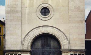 Riapre La Chiesa Di San Nicola
