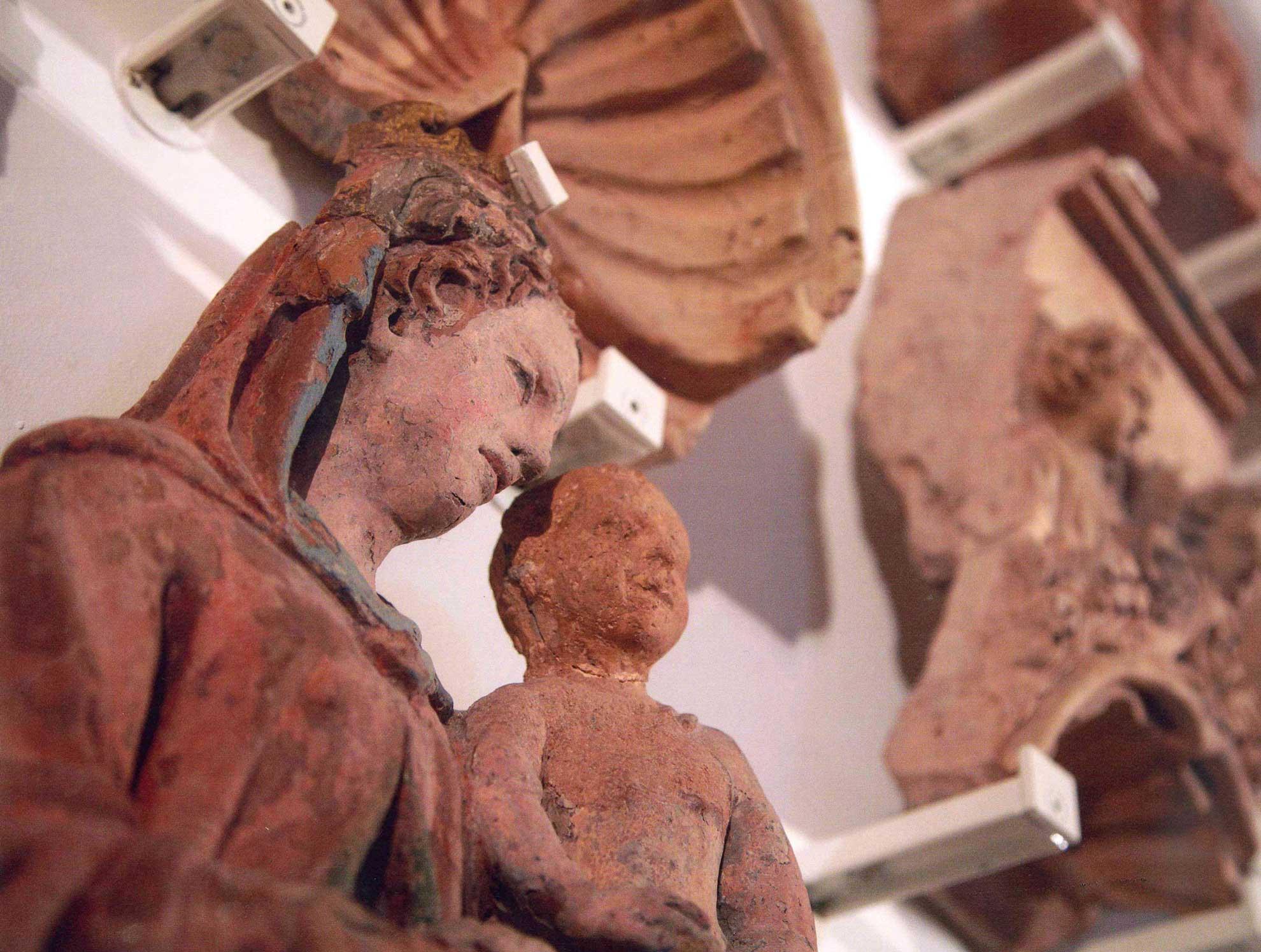 Madonna Della Vita