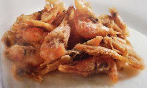 La Cucina Di Ondina Schile Fritte Con Polenta Bianca