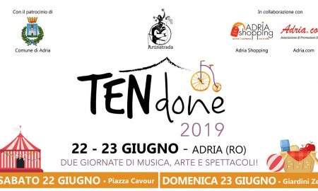 Copia Di Tendone 2019