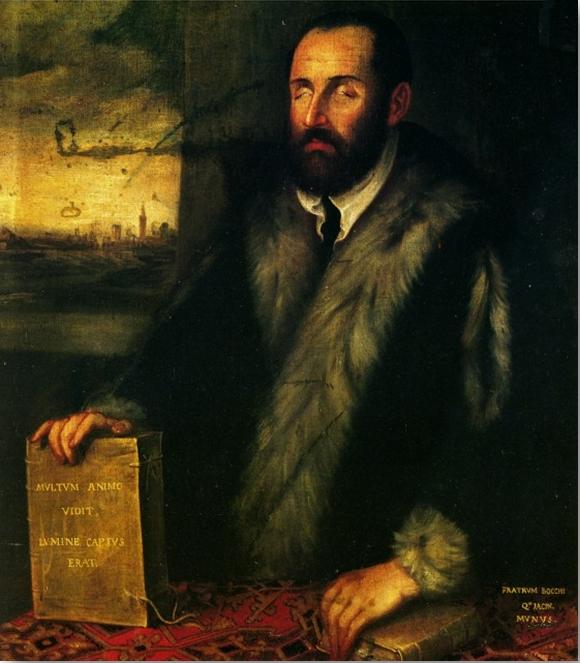 Shakespeare - immagine di Groto