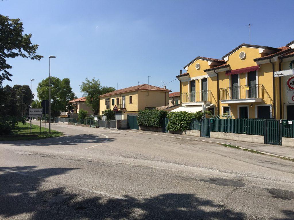 Borgo Dolomiti - via Trento