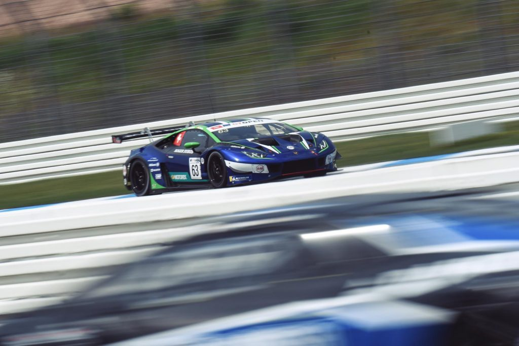 Young Drivers- Giacomo Altoè