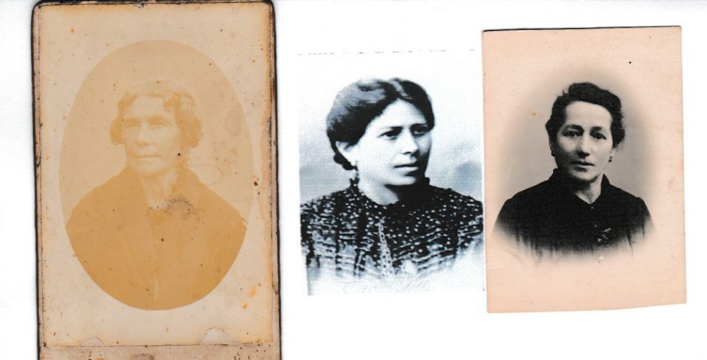 La Melata di Adria - foto di 3 donne