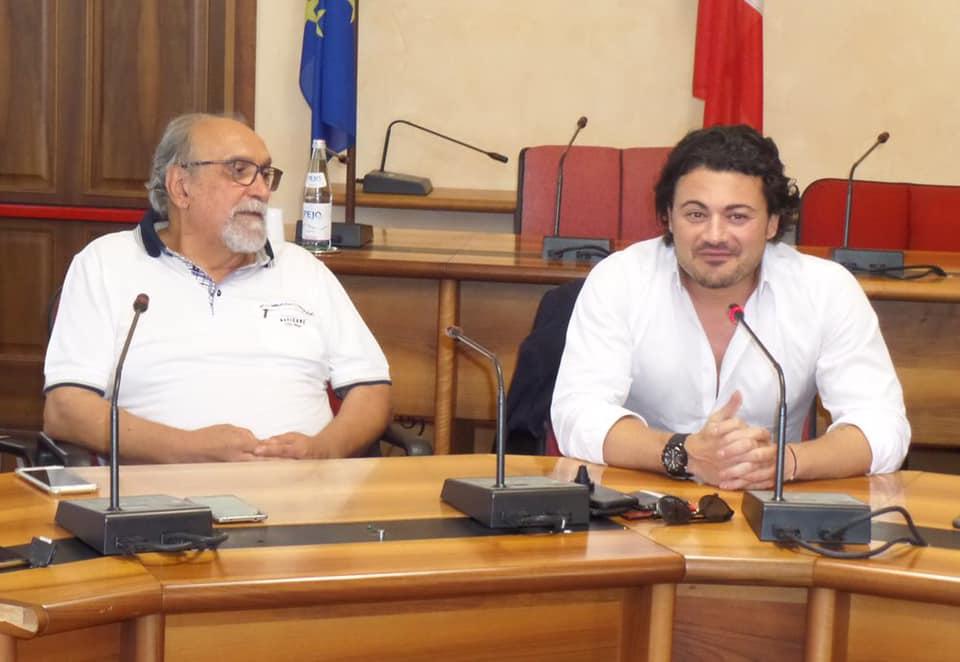 Accademia VD Musica - Danilo Rigosa e Vittorio Grigolo