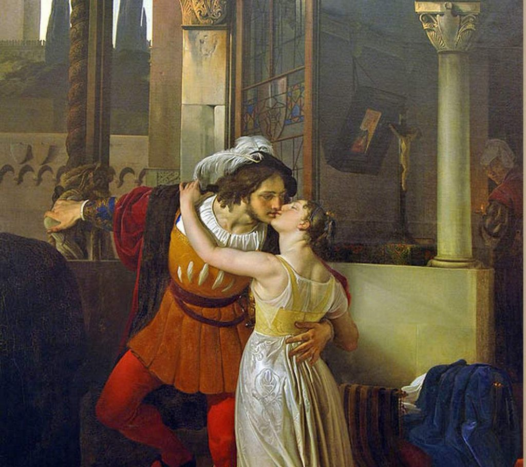 Shakespeare - Romeo e Giulietta